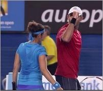 sania-mirza-horia-tecau-australian-open-2014-semifinale